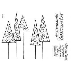 Woodware - stemple - Leggy...