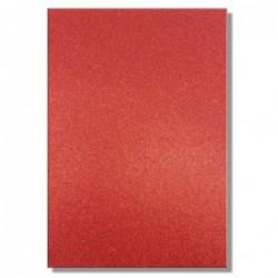 Mulberry papir A5 100 ark - 10 blandede farve
