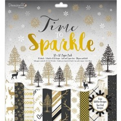 DoveCraft - Time To Sparkle...