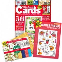 Making Cards - Jule Udgave...