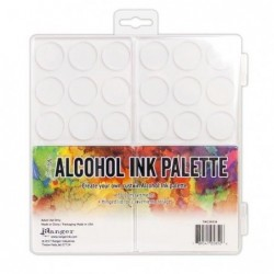 Ranger - Alcohol Ink Palette