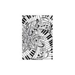 EFCO - Stemple A7 - Musik