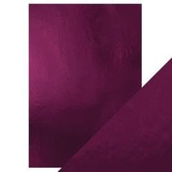 LittleB papir tape - Røde syning - 2x 3mm x 15m