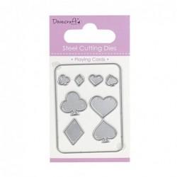 Dovecraft Dies - Spillekort...