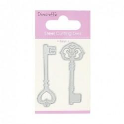 Dovecraft Dies - Nøgler - 2...