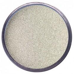 Metallic klistermærker - ca.48 stk - Blå og sølv - stjerner og snefnug