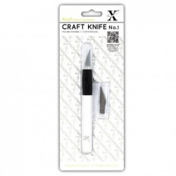 Xcut - No.1 Craft Knife -...