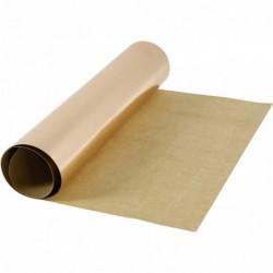 Læderpapir - 49cm x 1m -...