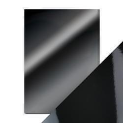 PaperArtsy - Zinski Art - Rubber stempler A5 Sæt 11
