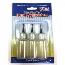 Stix2 - Fine lim aplikator...