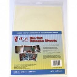 Stix2 - A4 die cut release...