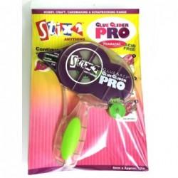 Stix2 -Glue glider pro ink....