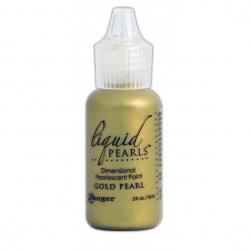Ranger Liquid Pearls - Gold...