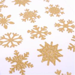 Helz Cuppleditch stamp - Wonderland - Snow