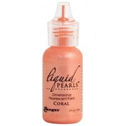 Ranger Liquid Pearls - Coral