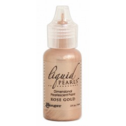 Ranger Liquid Pearls - Rose...
