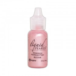 Ranger Liquid Pearls - Blush