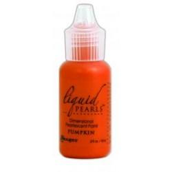 Ranger Liquid Pearls - Pumpkin