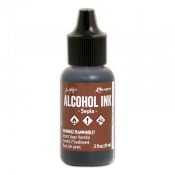 Ranger - Alcohol Ink - Sepia