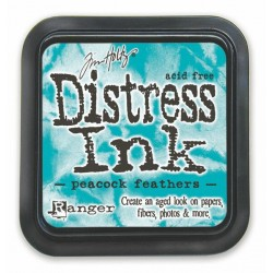 Ranger Distress Ink Pad -...