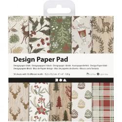 CC Hobby - Design paper...