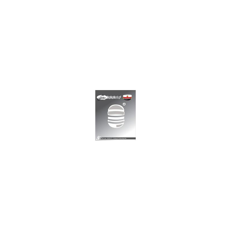 Jeje multi Glue Drops - Lim prikker rulle - 2mm x130