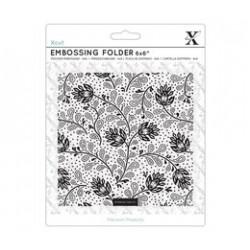 Xcut Embossing Folder -...