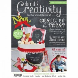 DoCrafts Creativity Nov...