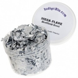 IndigoBlu Mega-Flakes...