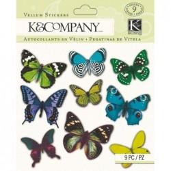 K&Company pergamentet...