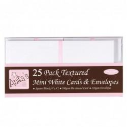 Anita's  4x4 kort og...