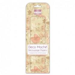 First Edition - Deco Mache...