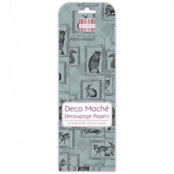 First Edition - Deco Mache...