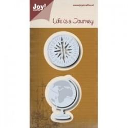 Joy Crafts - Die - Life is...