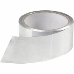 Alu tape - 50mm x 0,5mm x 20m