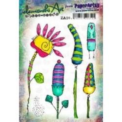 PaperArtsy - Zinski Art -...