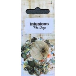 PaperArtsy - Infusions -...