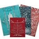 Spellbinders Embossing Folders