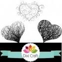 Dixie Craft Stemple
