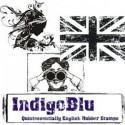 IndigoBlu stempler