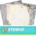 Studiolight enkelt ark