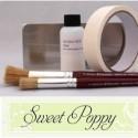 Sweet Poppy Tilbehør