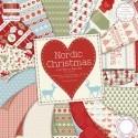 Julepapir og karton