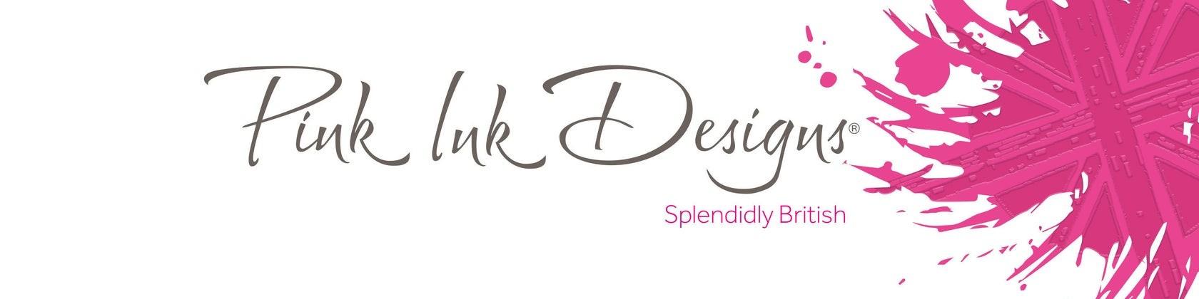 Pink Ink Design